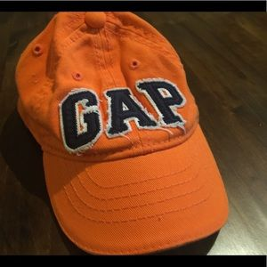 e87107971144a GAP Accessories - GAP•Baby Logo Hat Size 0-6Mths